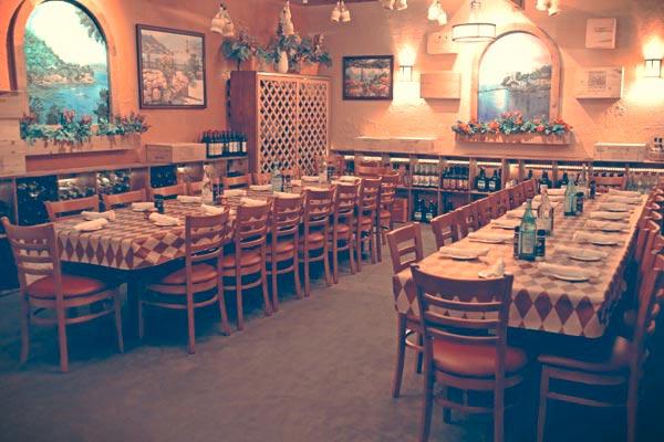 DiGiorgio's Café Largo - Key Largo