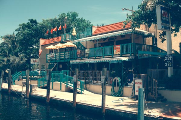 Sharkey's Pub & Galley Restaurant