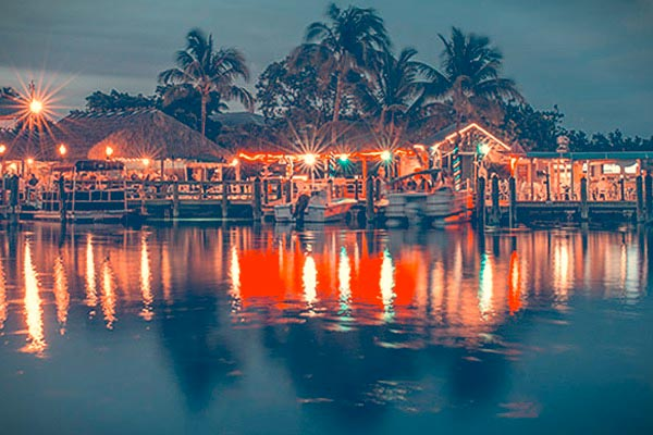 Snappers - Key Largo