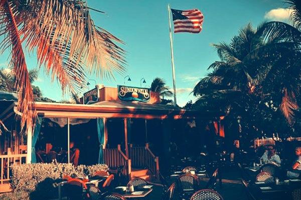 Sundowners - Key Largo